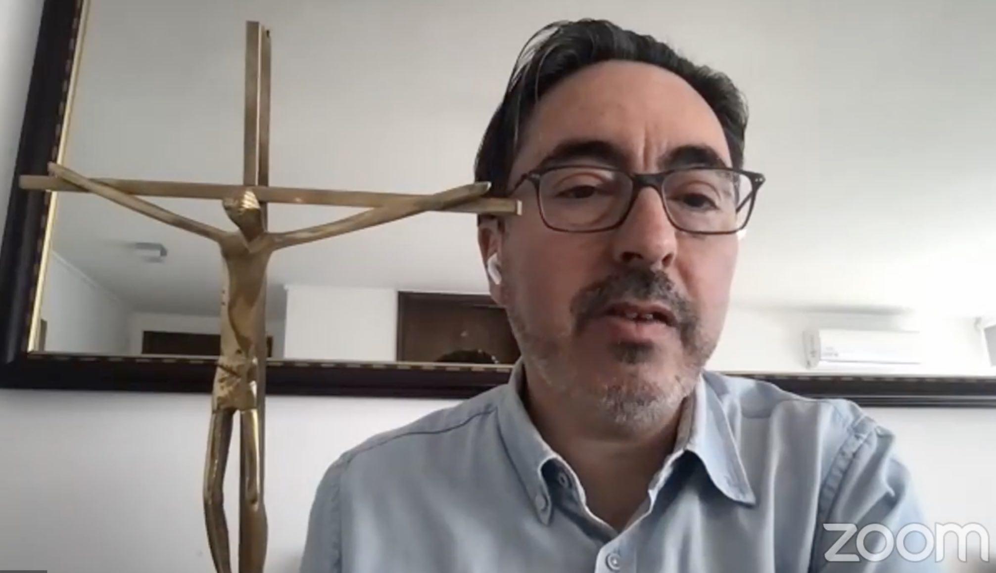 Revive Liturgia Pasión del Señor